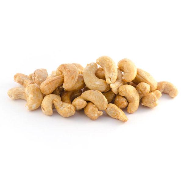 Organic Honey Roasted Cashews