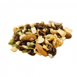 Trail Mix & Granolas