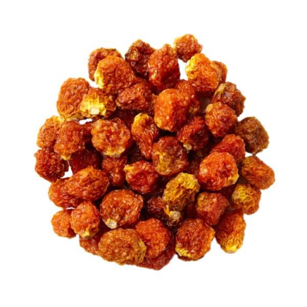 dried golden berries