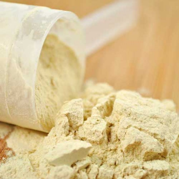 Premium Whey Protein Blend (Gluten-free, Non-GMO)
